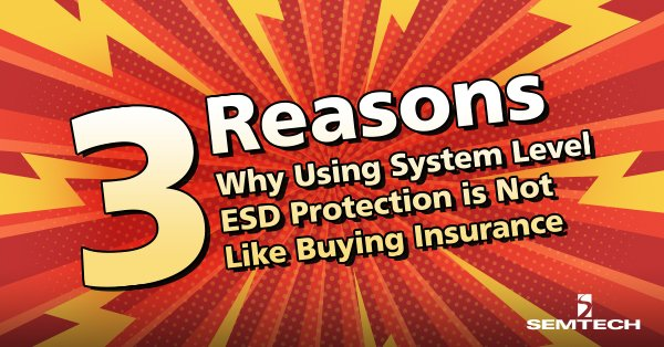 System-Level-ESD-Protection